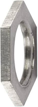 Contre-écrou HellermannTyton ALNPB-PG11 166-50111 métal 1 pc(s)