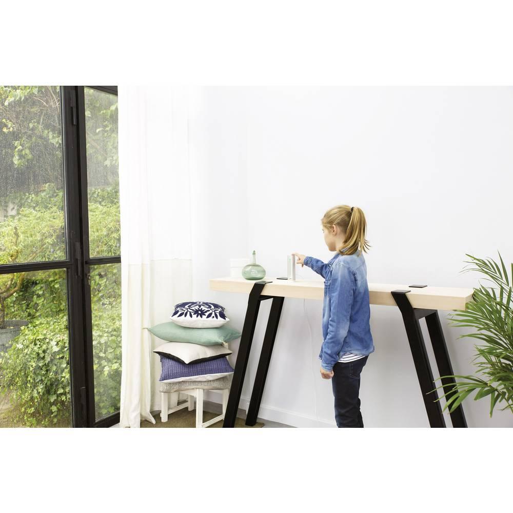 station m t o radiopilot e num rique netatmo nws01 argent. Black Bedroom Furniture Sets. Home Design Ideas