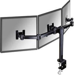 """Support de table pour écran NewStar FPMA-D960D3 25,4 cm (10"""") - 54,6 cm (21,5"""") inclinable + pivotable, rotatif noir"""