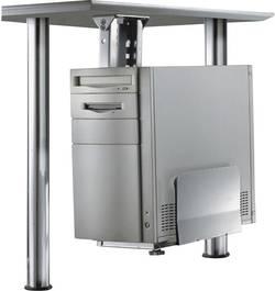 Support de table pour PC NewStar argent CPU-D200SILVER