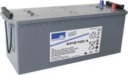 Batterie au plomb 12 V 100 Ah GNB Sonnenschein A412/100 A plomb-gel (l x h x p) 513 x 223 x 189 mm pôle conique sans ent