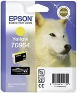 Cartouche d'encre Epson T0964 jaune C13T09644010