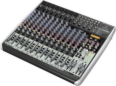 Table de mixage behringer qx1832usb - Table de mixage en ligne gratuit ...
