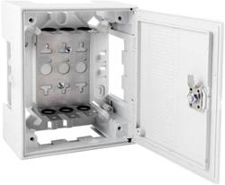 Coffret de distribution plastique BOX I EFB Elektronik 46025.5 BOX I Cadre empilable 1 pc(s)