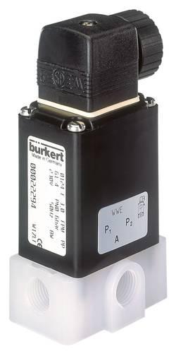Vanne à commande directe 3/2 voies Bürkert 78556 24 V/DC manchon G 1/4 1 pc(s)