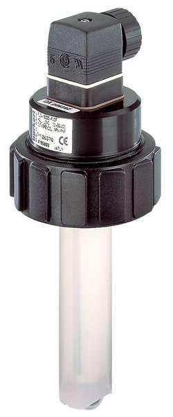 Capteur de débit à ailette à Insertion sortie fréquence Bürkert 8020 419589