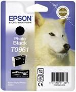 Cartouche d'encre Epson T0961 noir photo C13T09614010