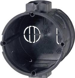 Boîte de jonction GAO 354100001 (Ø x p) 60 mm x 61 mm