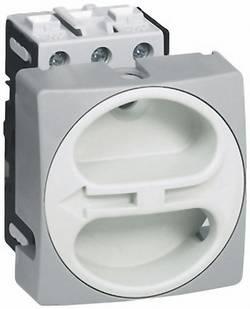 Interrupteur sectionneur BACO BA0174001 refermable 25 A 1 x 90 ° gris 1 pc(s)