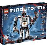 Mindstorms EV3 LEGO® MINDSTORMS 31313 Nombre de LEGO (pièces)601