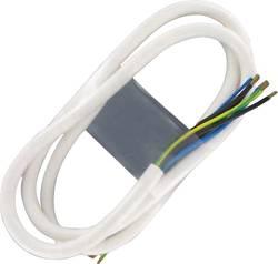 Câble de raccordement 100831 blanc 3 m