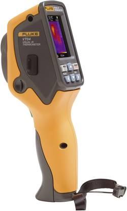Thermomètre infrarouge visuel Fluke VT04 Etalonné selon ISO Fluke VT04 4366444
