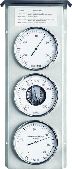 Station météo analogique analogique Fischer Wetter 539751