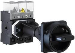 Interrupteur sectionneur Sälzer H412-41300-281M1 125 A 1 x 90 ° noir 1 pc(s)