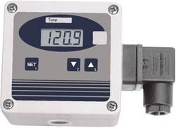 Transmetteur de mesure de conductivité avec électrode 2 pôles Greisinger GLMU 200 MP