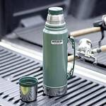 Bouteille thermos, 2 litres