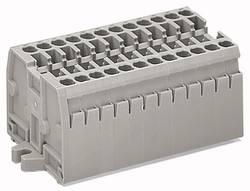 Barrette à bornes (bloc compact) WAGO 869-208 50 pc(s)