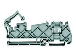 Support pour rail de blindage WAGO 790-400 20 pc(s)