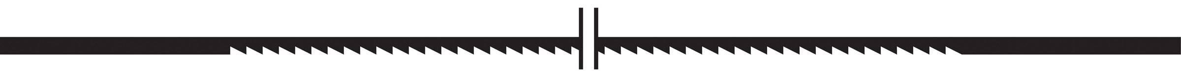 proxxon micromot 28117 lames de scie chantourner super. Black Bedroom Furniture Sets. Home Design Ideas