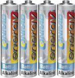 Pile LR03 (AAA) alcaline(s) Conrad energy LR03 1.5 V 4 pc(s)