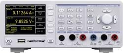Multimètres de table numérique HMC8012 Etalonné selon DAkkS Rohde & Schwarz HMC8012 Ethernet/USB 28-8012-C000