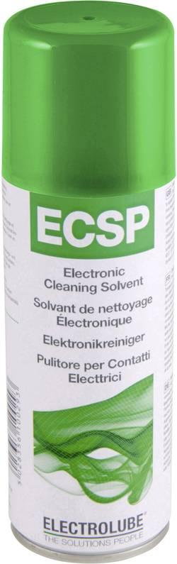 Solvant pour le nettoyage des cartes de circuits imprimés Electrolube EECSP200DB 200 ml