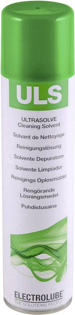 Solvant de nettoyage Electrolube EULS400DB 400 ml