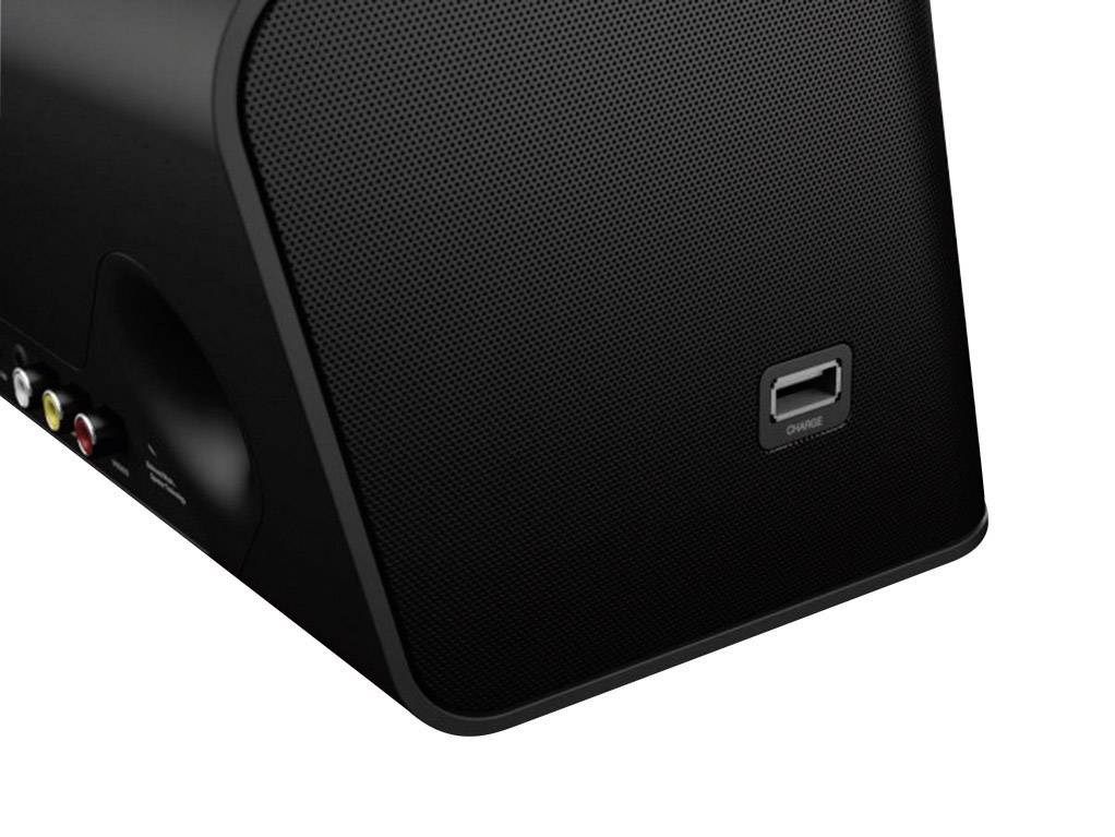 Radio Internet Bluetooth dock Revo Axis XS