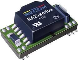Convertisseur CC/CC RECOM RAZ-1205S/H Nbr. de sorties: 1 x 12 V/DC 5 V/DC 200 mA 1 W 1 pc(s)