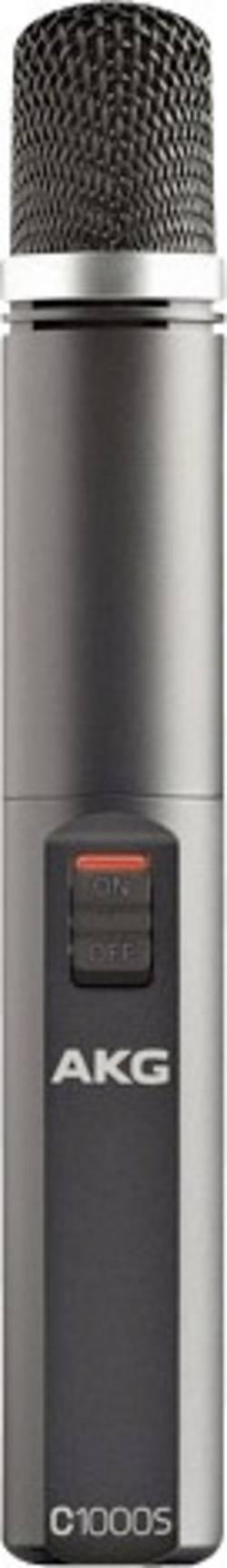 Micro à condensateur AKG C1000 S MK IV