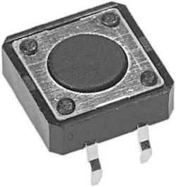 APEM PHAP3320 Bouton-poussoir à rappel 12 V/DC 0.05 A