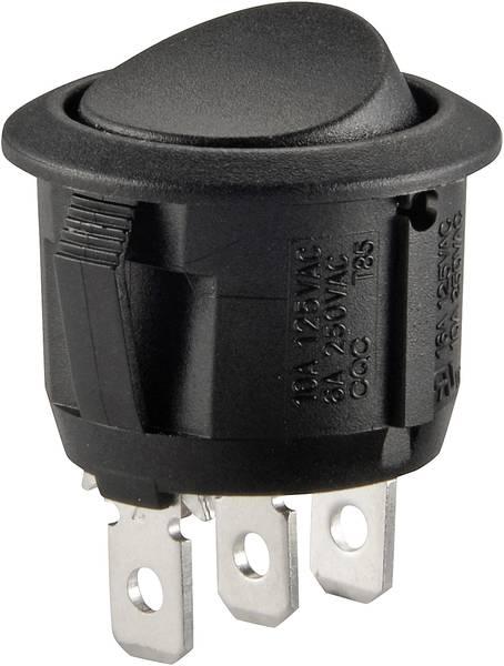 Quel type de switch pour switcher une Megadrive ? Image