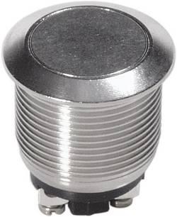 Bouton-poussoir anti vandalisme APEM AV031003C940N 250 V/AC 5 A 1 x Off/(On) à rappel 1 pc(s)