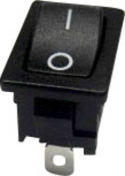 Interrupteur à bascule TRU COMPONENTS TC-R13-66AA-02 1587520 250 V/AC 10 A 1 x Off/On à accrochage 1 pc(s)