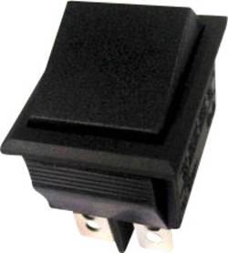 TRU COMPONENTS Interrupteur à bascule TC-R13-69C-01 250 V/AC 10