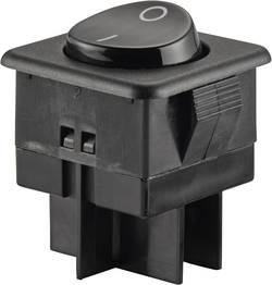 Interrupteur à bascule TRU COMPONENTS TC-R13-104A-01 1587728 250 V/AC 10 A 1 x Off/On à accrochage 1 pc(s)