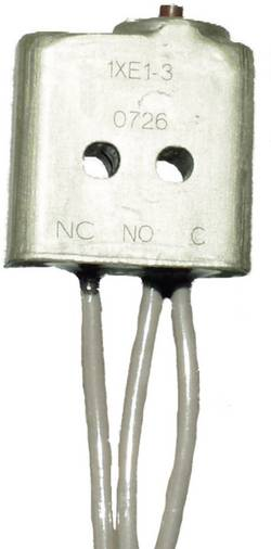 Honeywell Microrupteur 1XE1-3 125 V/AC 1 A 1 x On/