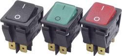 Arcolectric Interrupteur à bascule C6053ALNAF 230 V/AC 16 A
