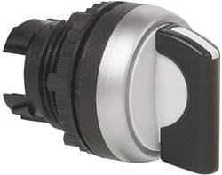 Bouton sélecteur collerette plastique, chromé BACO 223907 noir 1 x 45 ° 1 pc(s)
