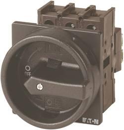 Commutateur à cames Eaton 53111 refermable 32 A 1 x 90 ° noir 1 pc(s)