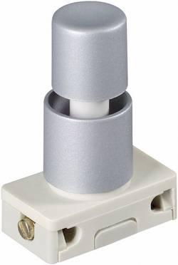 Bouton-poussoir à accrochage interBär 3030-611.81 250 V/AC 2 A 1 x On/Off à accrochage 1 pc(s)
