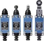 Interrupteur de fin de course 125 V/DC / 250 V/AC 5 A AZ8