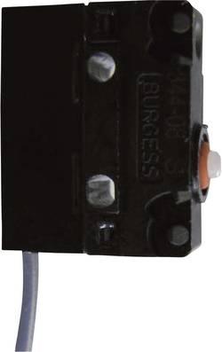 Saia Microrupteur V4NCS2A1-0,5M 250 V/AC 5 A 1 x O