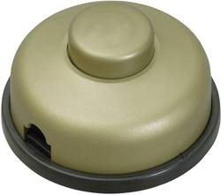 Interrupteur à pied interBär 8009-013.01 or 1 x Off/On 2 A 1 pièce