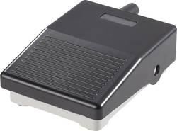 Interrupteur à pédale ABB 1SBV001107R1823 250 V/AC 3 A 1 pédale 1 inverseur (RT) IP40 1 pc(s)