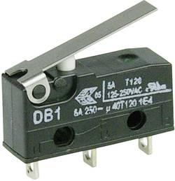 Cherry Switches Microrupteur DB1C-A1LB 250 V/AC 6 A