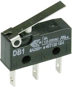 Cherry Switches Microrupteur DB1C-B1LB 250 V/AC 6 A