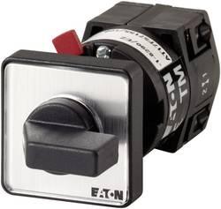 Commutateur à cames Eaton 691 10 A 2 x 60 ° gris, noir 1 pc(s)