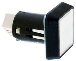 Bouton-poussoir à rappel RAFI 1.15.150.506/0000 35 V 0.1 A 1 x Off/On IP65 à rappel 10 pc(s)