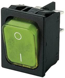 Marquardt Interrupteur à bascule 1835.3118 250 V/AC 20 A